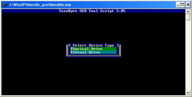 tbosdts pro-select-drive