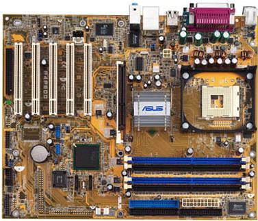 ASUS-P4P800