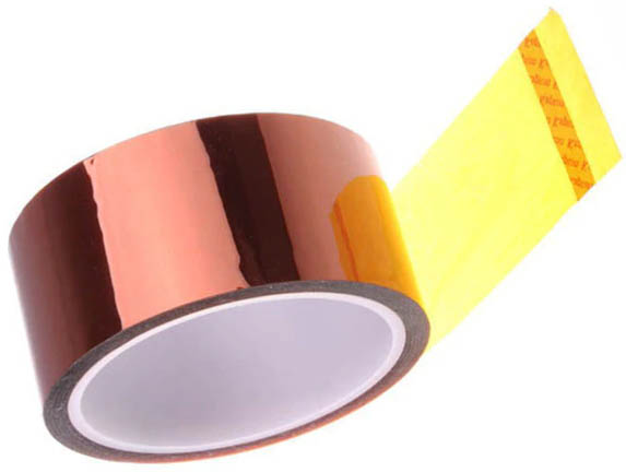 BGA Tape Thermal Insulation Polyimide