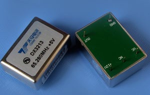 DCXO-Digital-Temperature-Compensation-Crystal-Oscillator