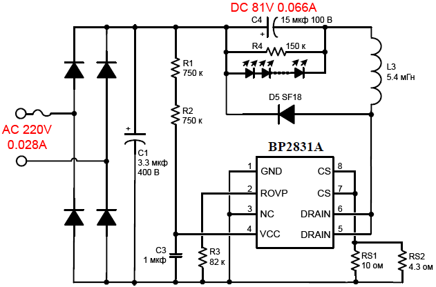 BP2831A-LED-controller-sch