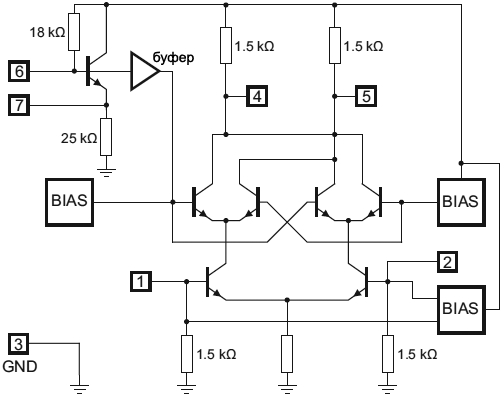 NE602 equivalent circuit fig03