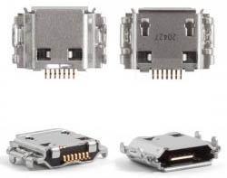 Samsung GT N7000 charge conector micro usb