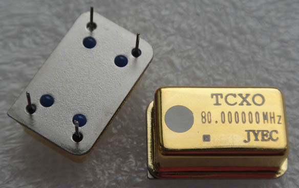 TCXO-Temperature-warming-Crystal-Oscillator