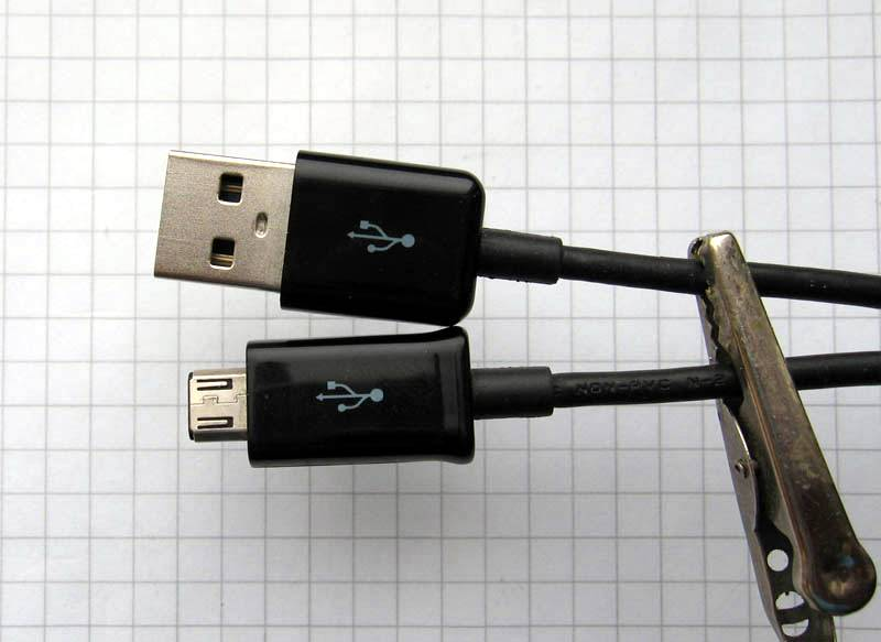USB cable poor2