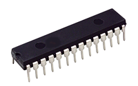 USnooBie-assembly-28pinchip