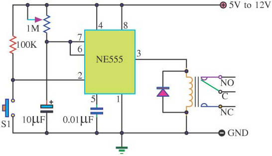 basic-timer-control-with-ne555