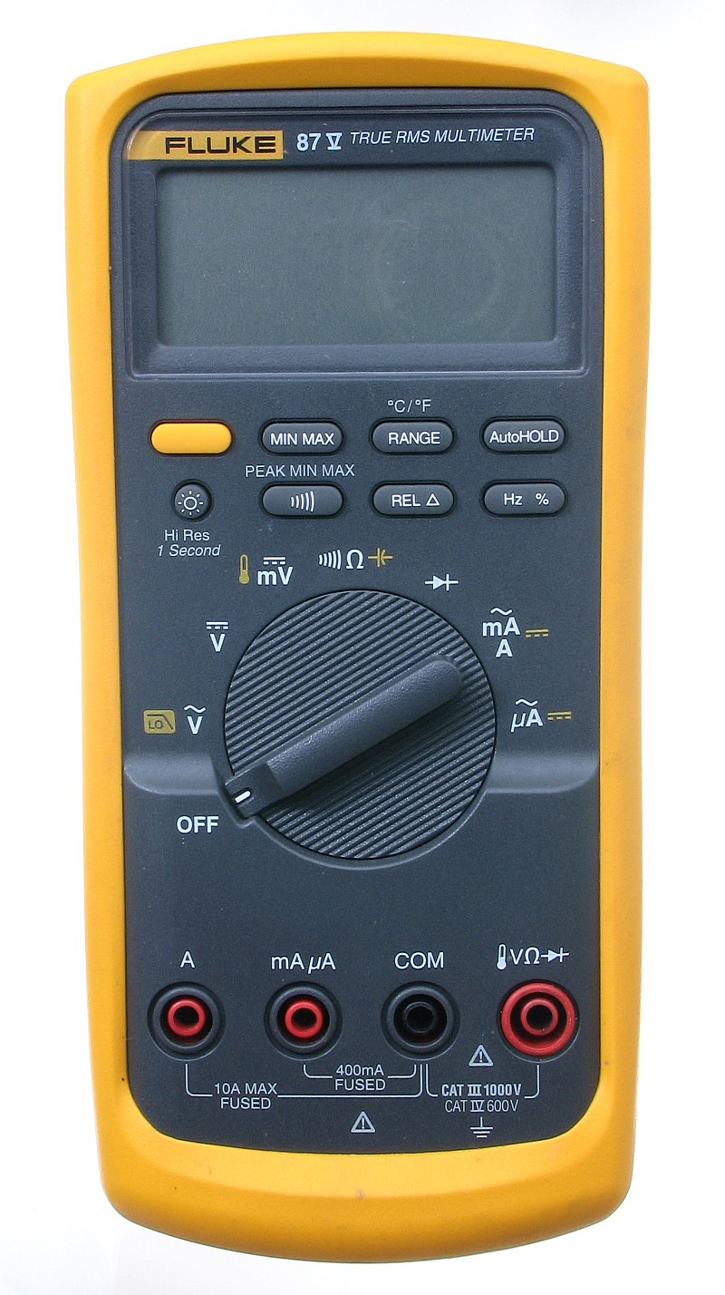 digital-multimeter-FLUKE-87