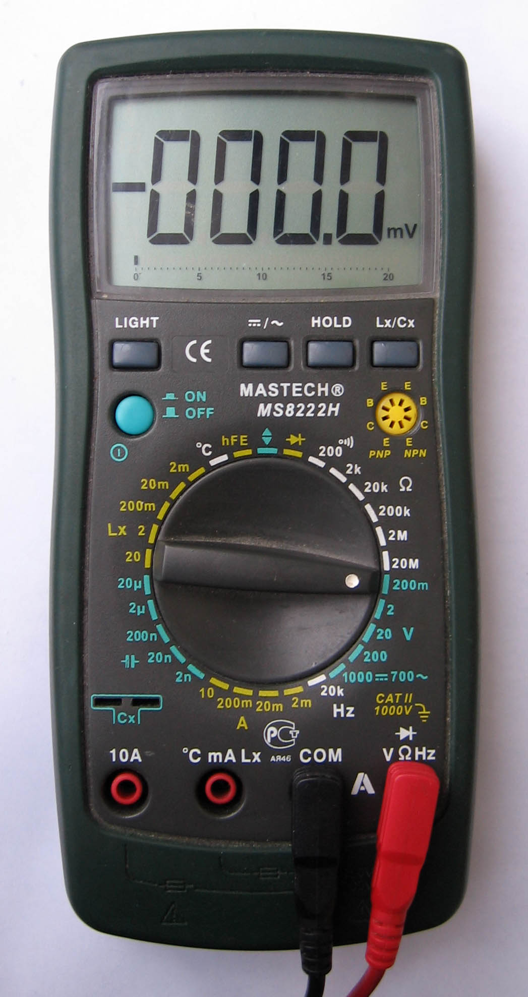 digital-multimeter-MASTECH-MS8222H