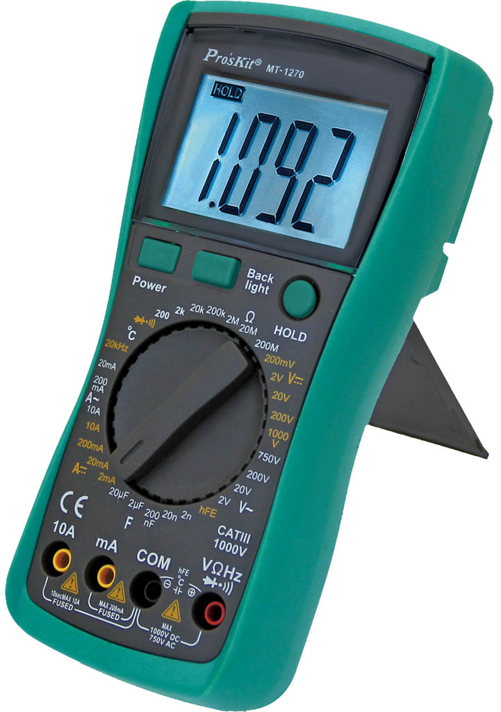 digital-multimeter-ProsKit-MT-1270