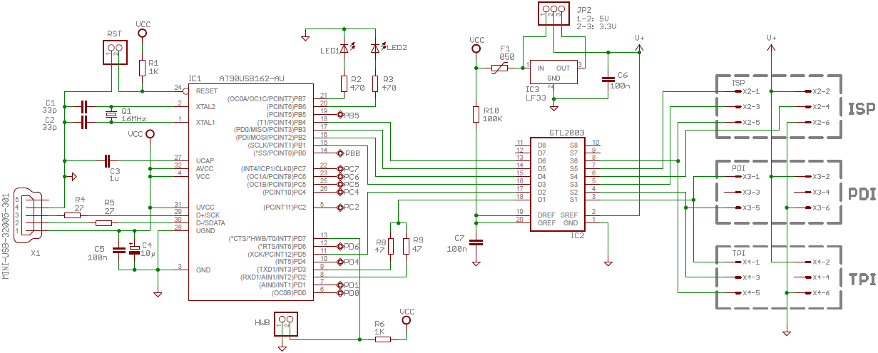 mkii slim 1.1 schematic