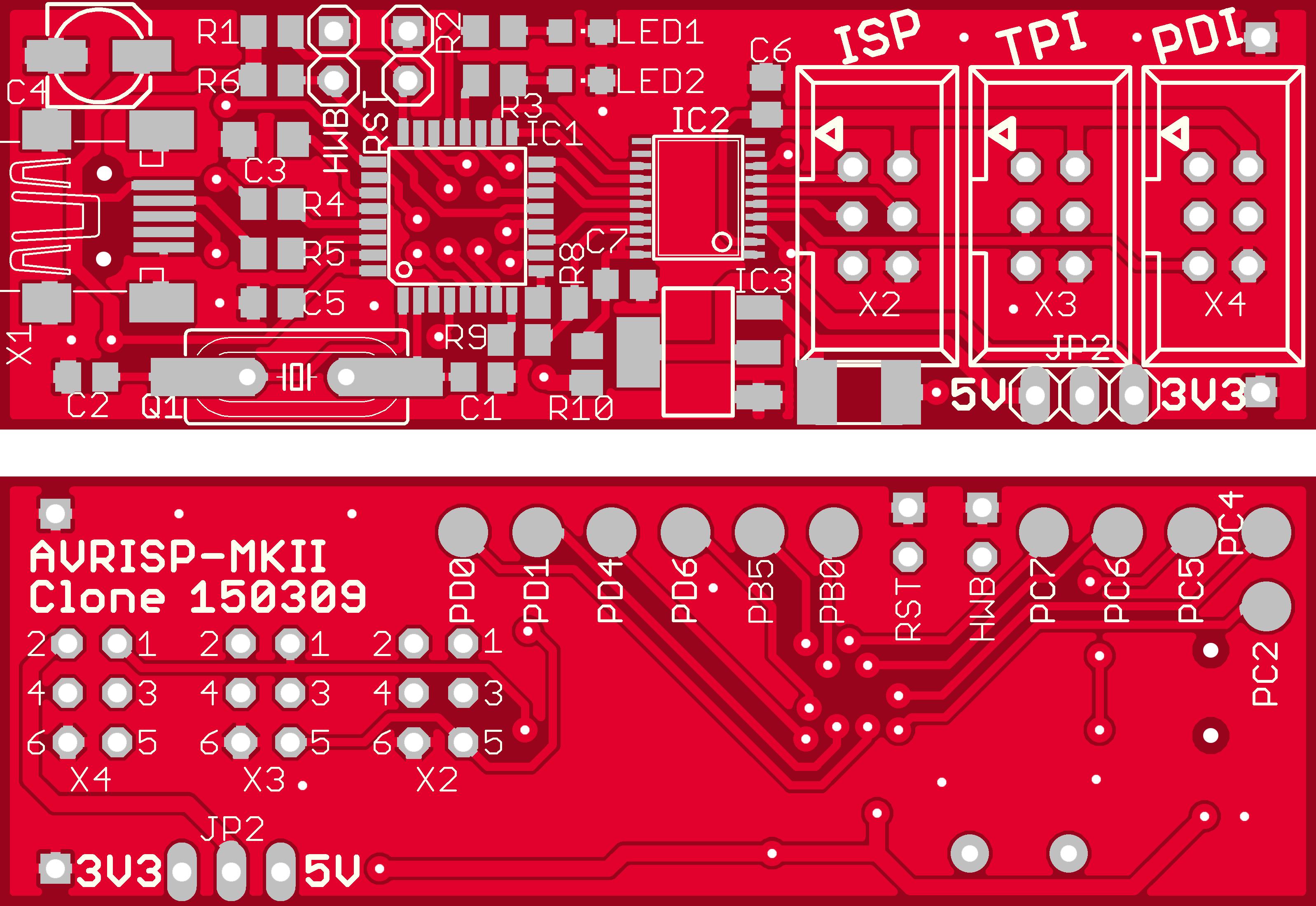 mkii slim 2.0 board