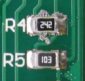 solder paste quality example