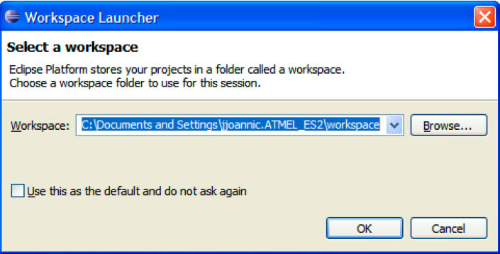 Eclipse Workspace Launcher fig5 1