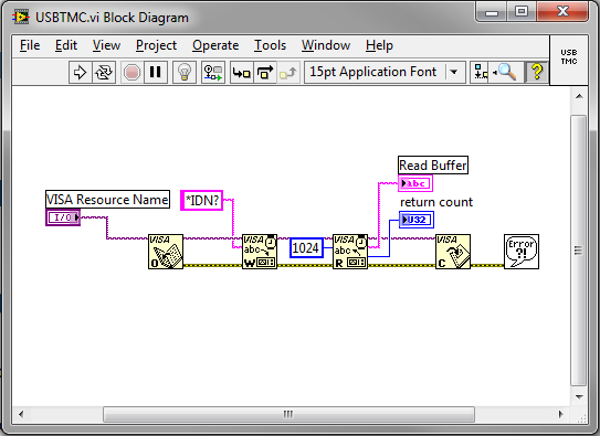 NI VISA USBTMC LabVIEW fig12