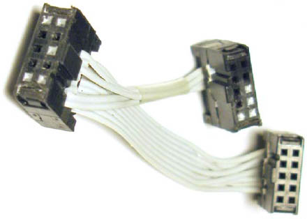 IF1bis Ethernet SPI cable