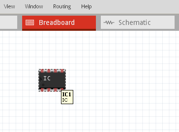 Fritzing-Breadboard-DIP8-selected