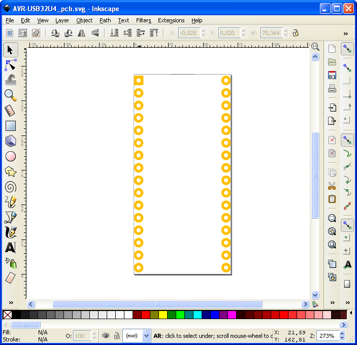 Inkscape-SVG-PCB-done
