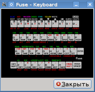 zx-spectrum-fuse-help-keyboard